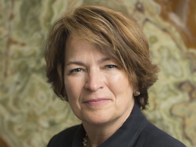 Susan M. Cunningham