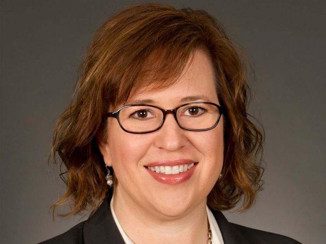 Amanda M. McMillian