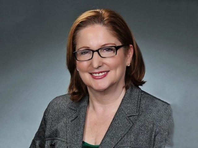 Christina S. Sistrunk