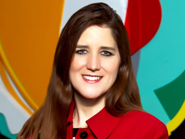 Elizabeth Killinger