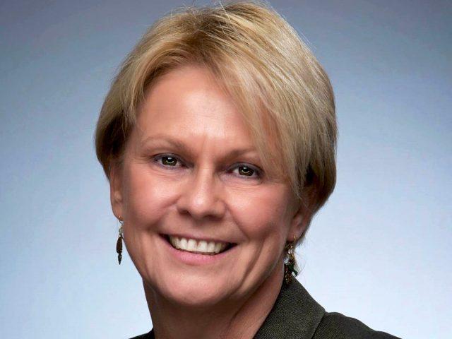 Vicki A. Hollub